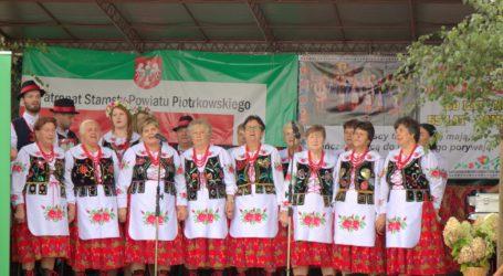 60-lecie Koła Gospodyń Wiejskich z Mierzyna