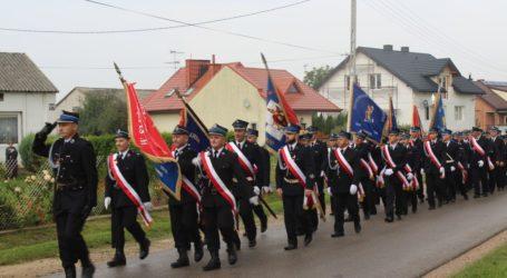 100 lat OSP w Krzepczowie