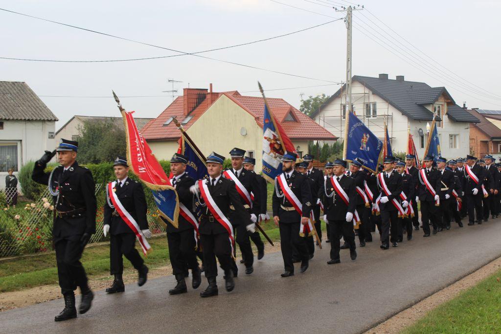 Photo of 100 lat OSP w Krzepczowie