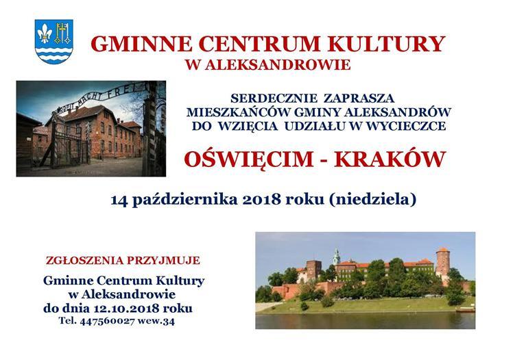 Photo of Wycieczka do Oświęcimia