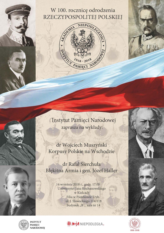 """Photo of """"Akademia Niepodległości"""""""