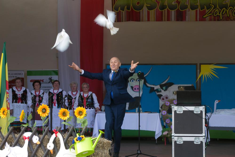 Photo of Dożynki w Moszczenicy [galeria zdjęć]