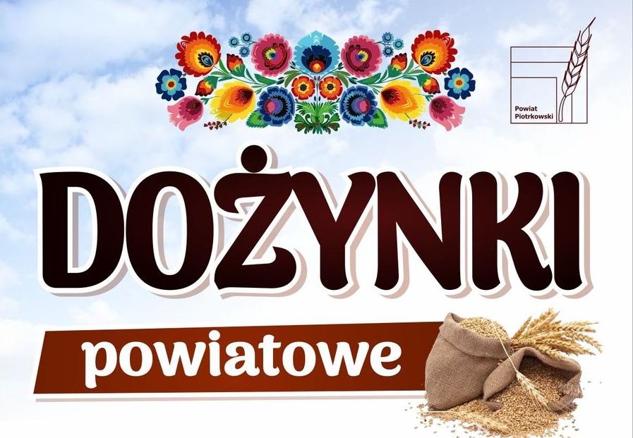Photo of Dożynki powiatowe