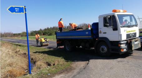Powiat gotowy na realizację drogi powiatowej w gminie Wola Krzysztoporska
