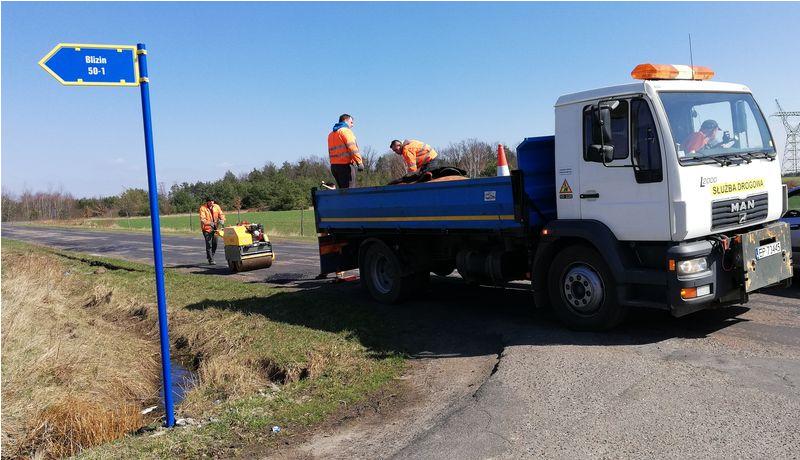 Photo of Powiat gotowy na realizację drogi powiatowej w gminie Wola Krzysztoporska