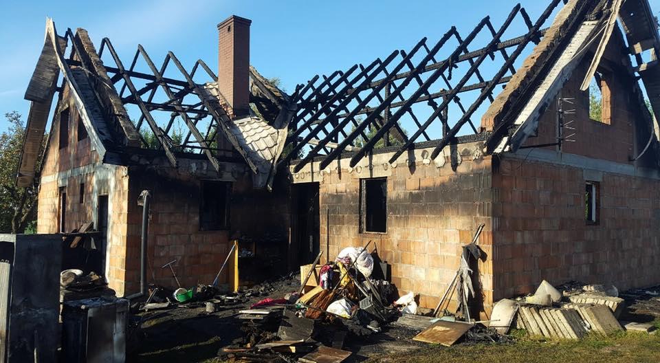 Photo of Zbiórka dla poszkodowanych w pożarze