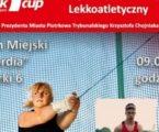 Polanik Cup z Joanną Fiodorow i Jakubem Delągiem
