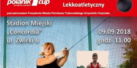 Photo of Polanik Cup z Joanną Fiodorow i Jakubem Delągiem