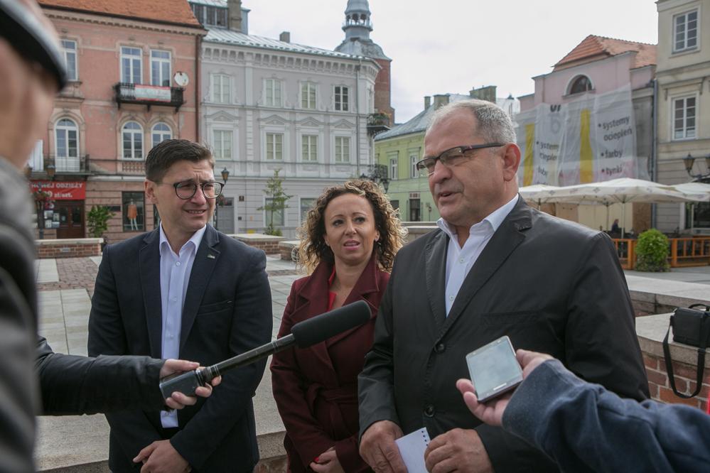 Photo of PSL zaprezentował kandydatów do Sejmiku