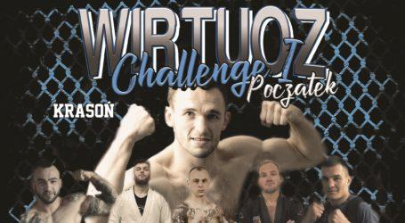 Wielka gala MMA w Wolborzu