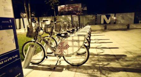 """""""Przeprowadzka"""" stacji roweru miejskiego. W sobotę darmowe wypożyczenie"""
