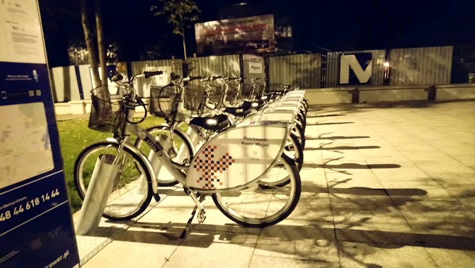 """Photo of """"Przeprowadzka"""" stacji roweru miejskiego. W sobotę darmowe wypożyczenie"""