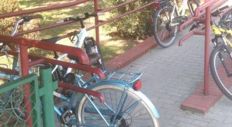 Podjazd dla wózków to nie parking