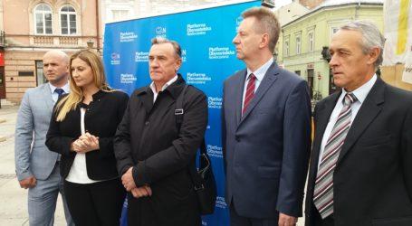 PO i Nowoczesna przedstawiły kandydatów do Sejmiku WŁ