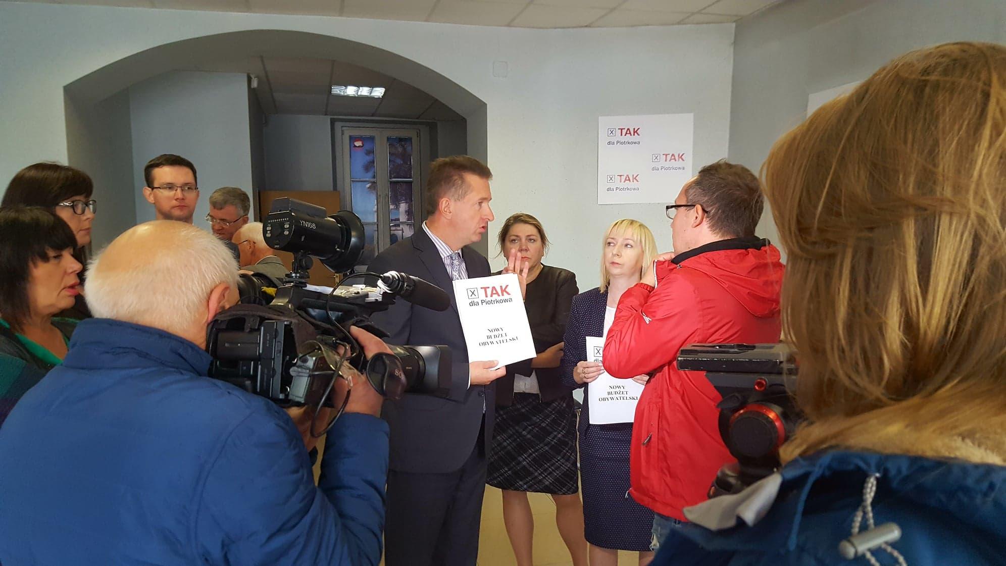 Photo of Nowy budżet obywatelski dla Piotrkowa?