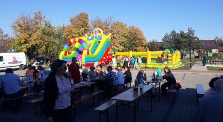 Dziś piknik rodzinny w Woli, w niedzielę w Piaskach