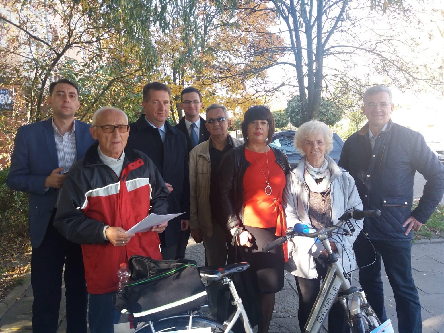 Photo of Radny Dziemdziora znowu zawstydzi urząd miasta?