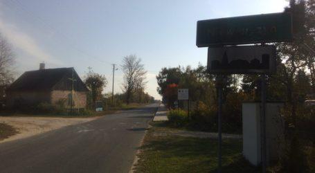 Czy skończą drogę w Niewierszynie?