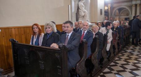 Obchody 550-lecia parlamentaryzmu [FOTORELACJA, AKTUALIZACJA]