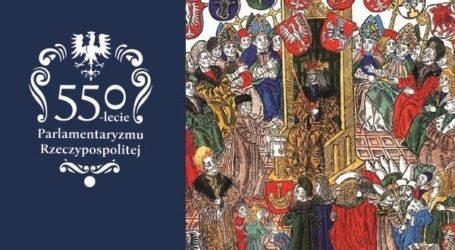 Piotrków 1468 – 2018: obchody 550-lecia Parlamentaryzmu Polskiego