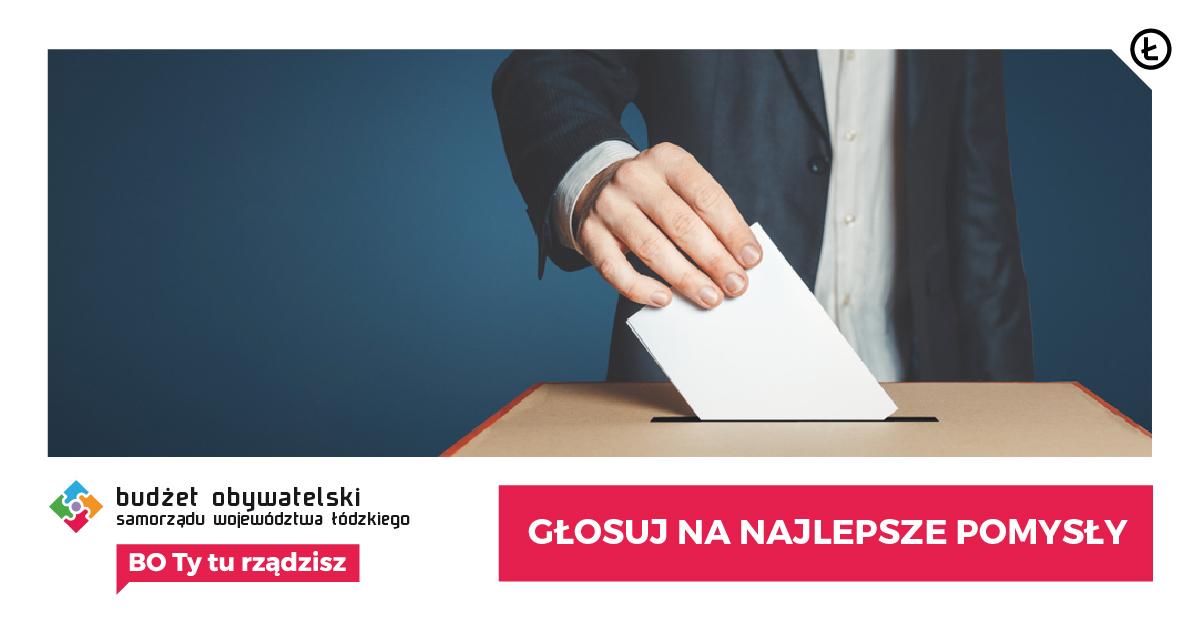 Photo of Głosowanie tylko do środy