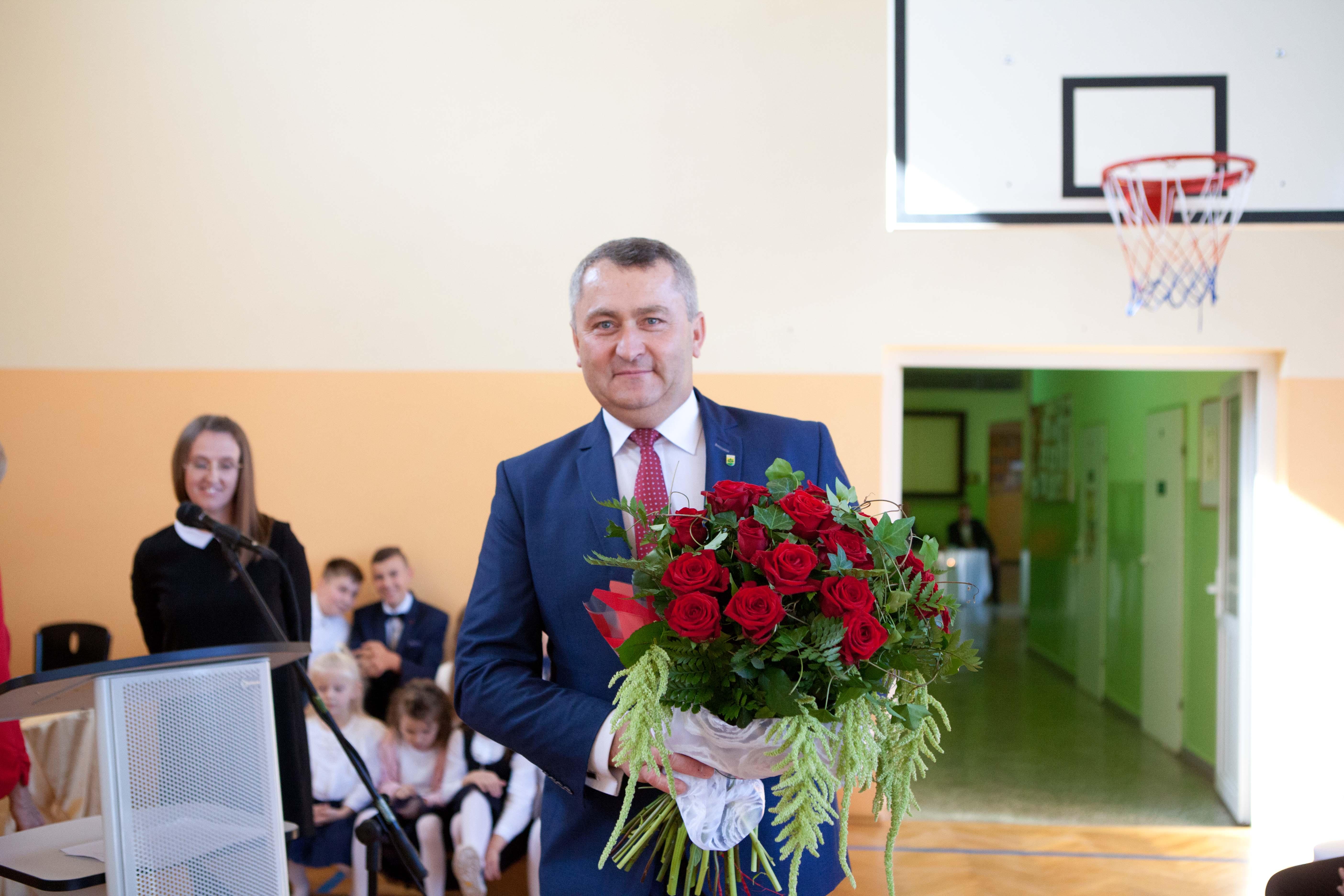 Photo of Nowe klasy w szkole podstawowej w Woli Kamockiej