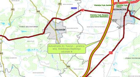 Mirbud nie podpisze kontraktu na budowę odcinka A1 pod Piotrkowem