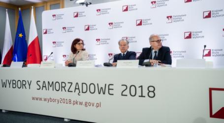 Wybory samorządowe 2018: Co zrobić, by prawidłowo zagłosować?