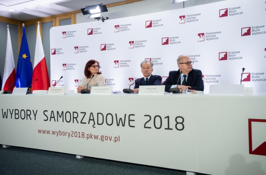 Photo of Wybory samorządowe 2018: Co zrobić, by prawidłowo zagłosować?