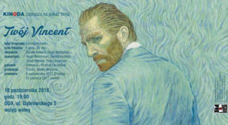 KINODA: Twój Vincent