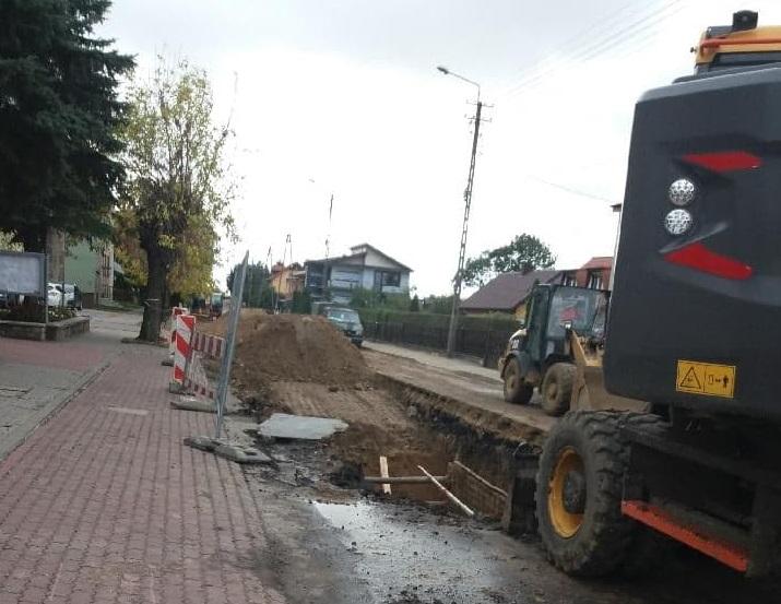 Photo of Niewybuchy w Woli Krzysztoporskiej