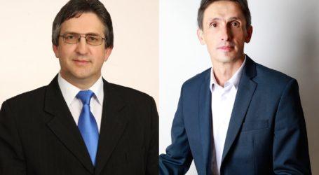 Protest wyborczy w sprawie Dionizego Głowackiego i Pawła Mamrota
