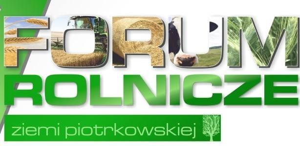 Photo of W piątek IV Forum Rolnicze Ziemi Piotrkowskiej