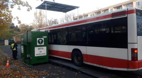 ITD kontrolowało autobusy