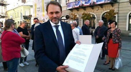 Wyborco, nie sprzedawaj głosów! G. Lorek apeluje o uczciwe wybory