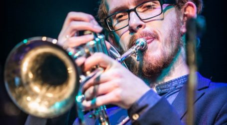 Paweł Palcowski Quintet na Old Town Jazz 2018