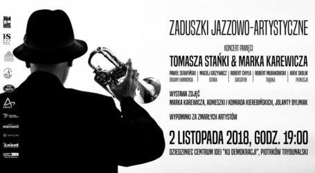 Zaduszki Jazzowo-Artystyczne OTJ 2018