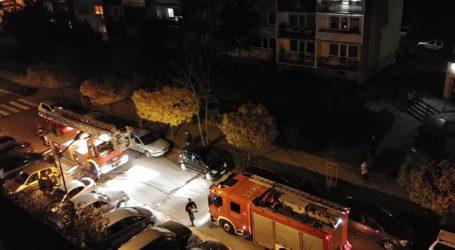 Nietypowa akcja piotrkowskich strażaków