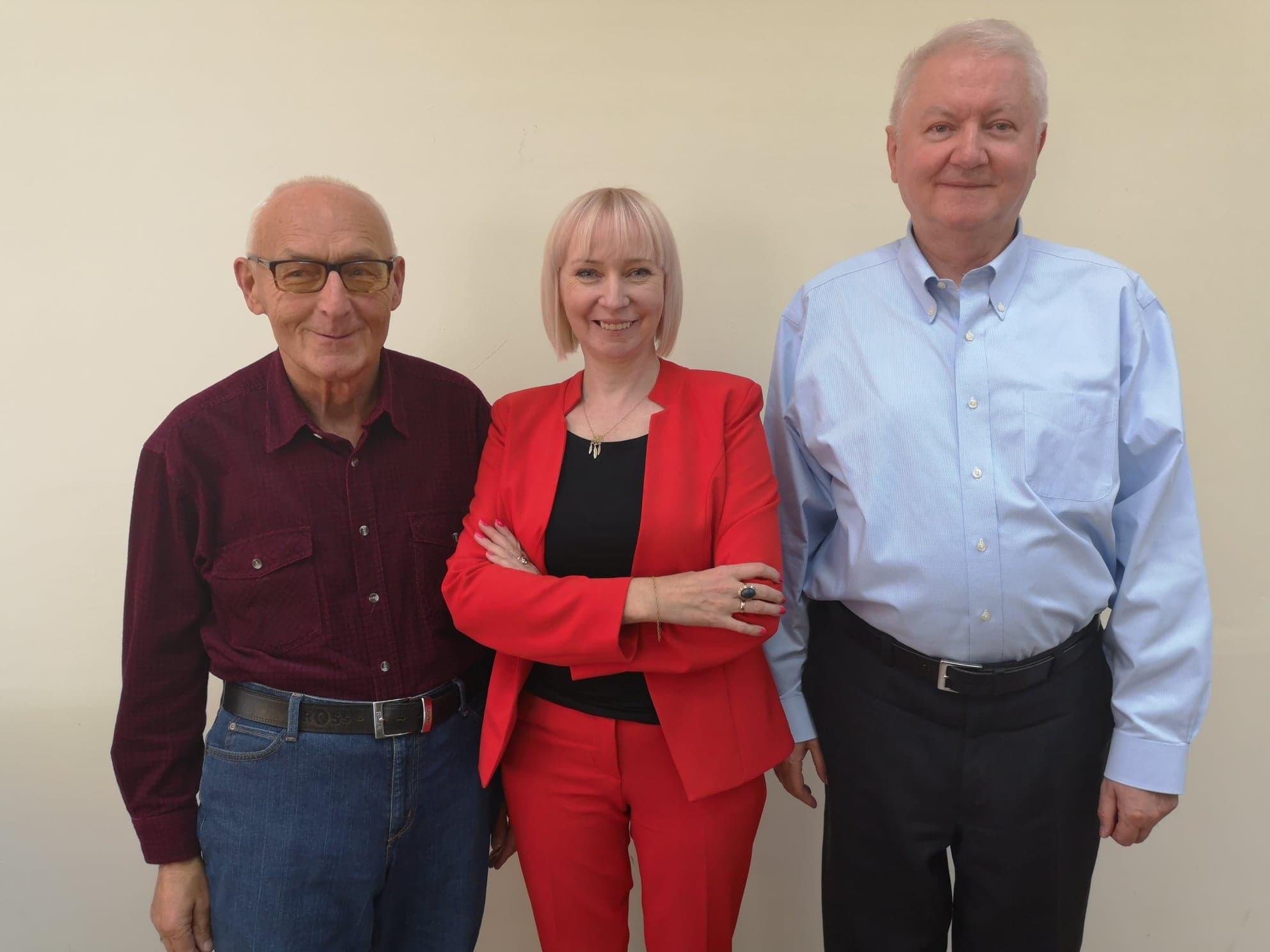 """Photo of """"TAK dla Piotrkowa"""" podpisało porozumienie"""