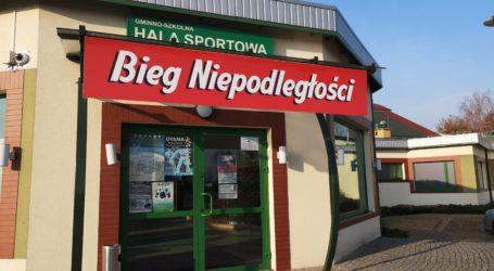 Pamiątkowa tablica i Bieg Niepodległości w Moszczenicy [FILM, ZDJĘCIA]