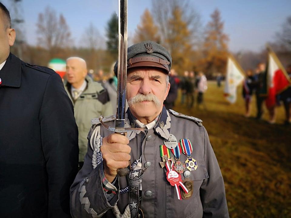Photo of Uroczystości patriotyczne w Kole [VIDEO]