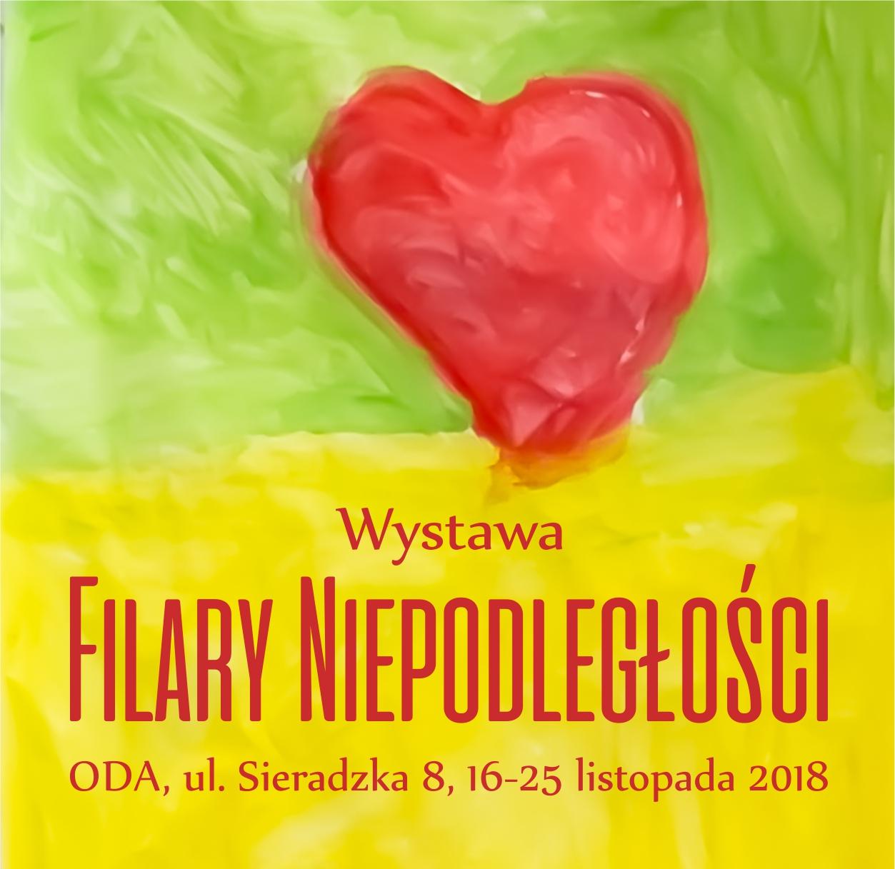 """Photo of Wernisaż wystawy """"Filary Niepodległości"""""""
