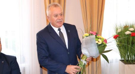 Bernard Matyszewski Przewodniczącym Rady Powiatu