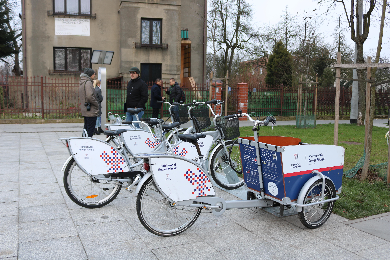 Photo of Koniec testów roweru miejskiego. Powrót jednośladów na wiosnę