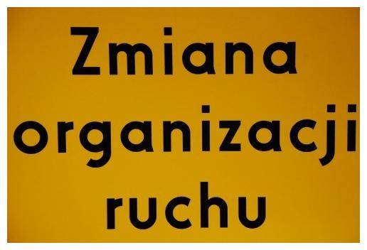 Photo of Święto Niepodległości – zamknięcia ulic