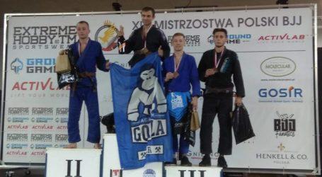 XIV Mistrzostwa Polski BJJ w Gnieźnie