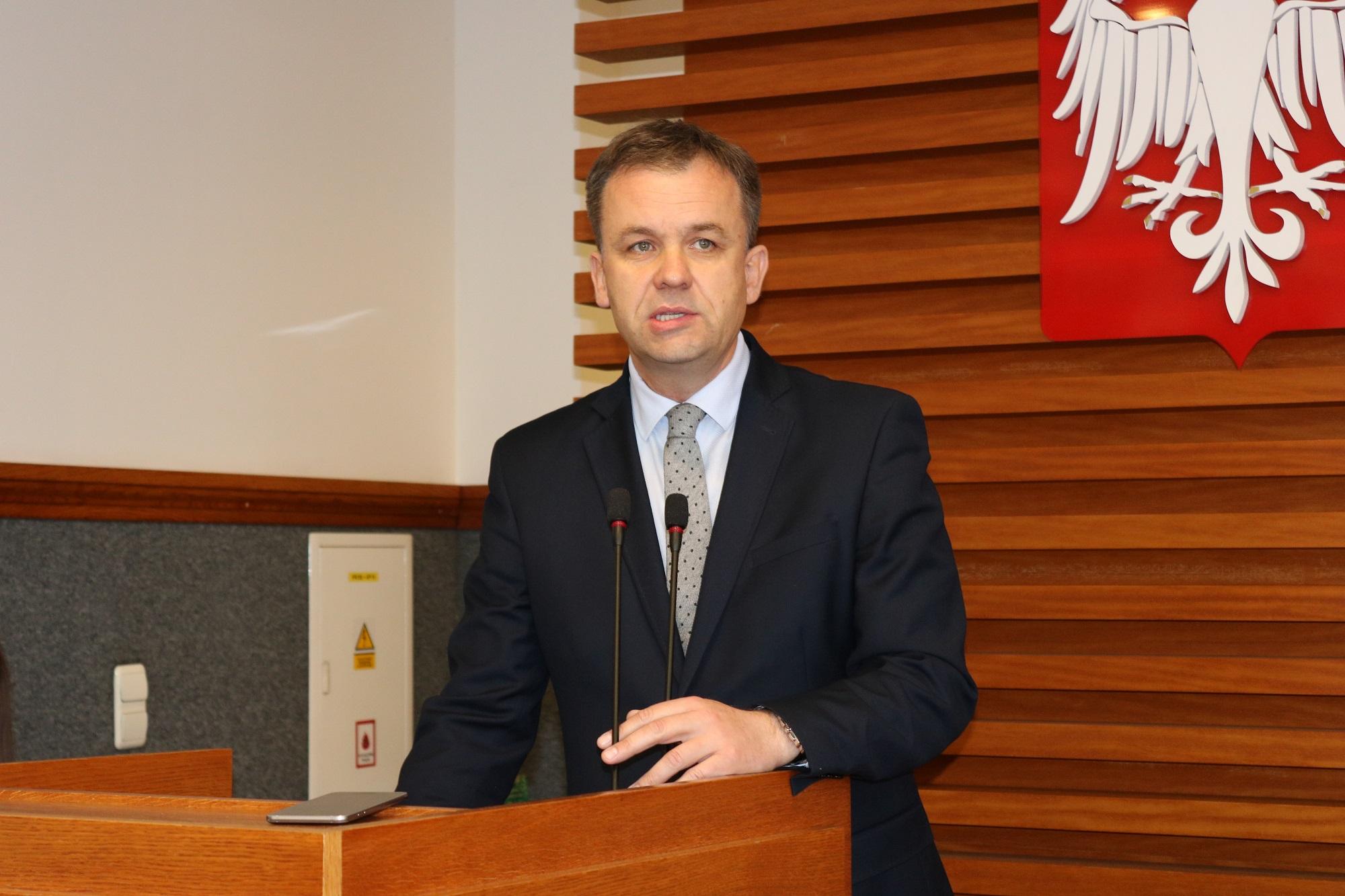 Photo of Prezydent pisze list ws. porodówki