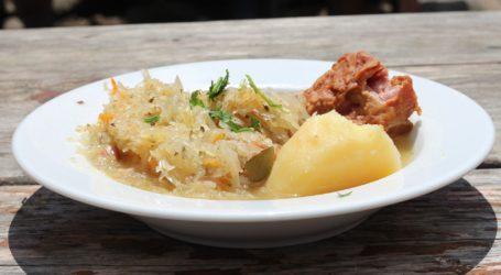 Kuchnia polska u progu niepodległości
