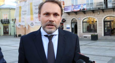 Poseł Grzegorz Lorek