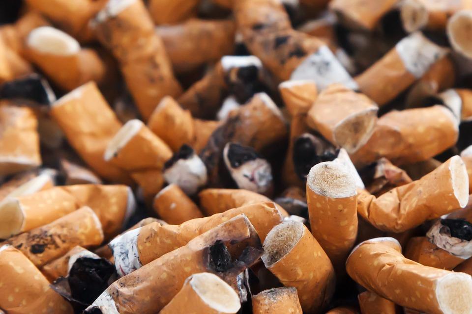 Photo of Światowy Dzień Rzucania Palenia